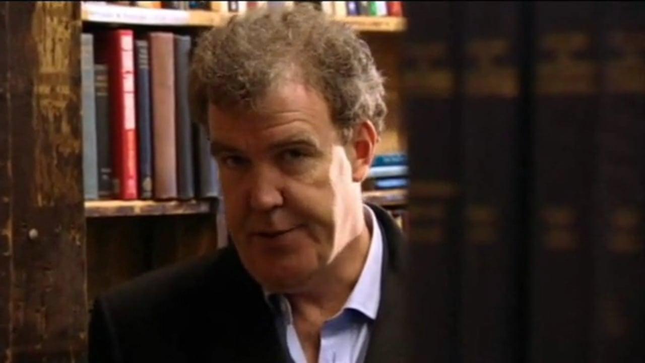Jeremy Clarkson  The Greatest Raid of All