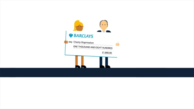 Barclays Cheque Imaging