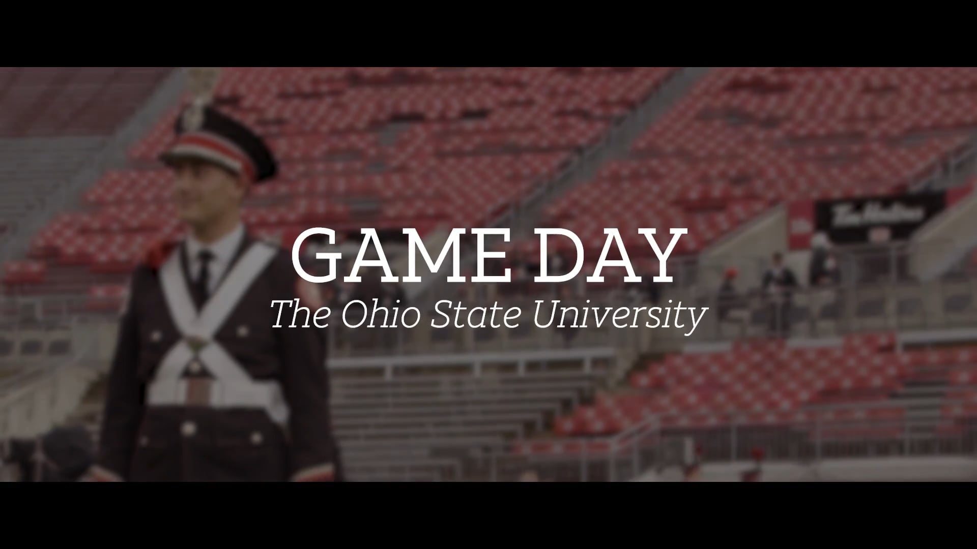 """AT&T - """"Game Day at Ohio State"""""""