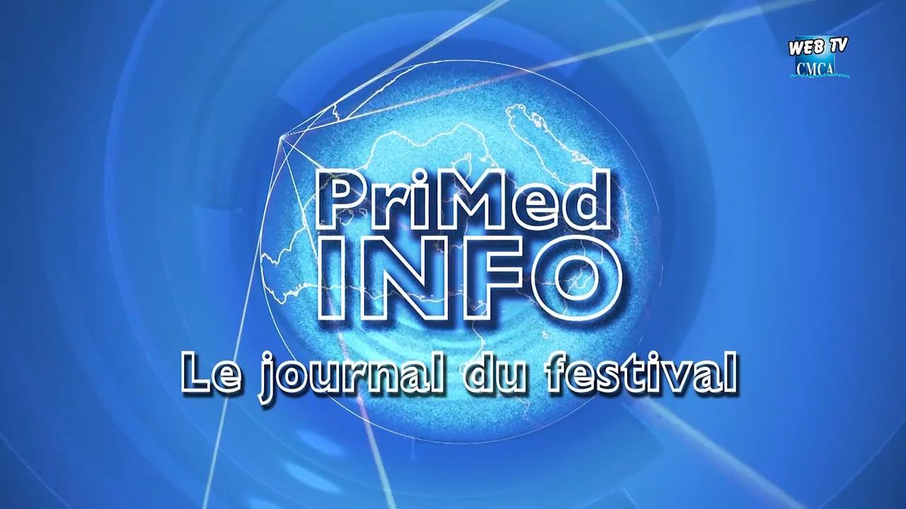 PriMed INFO lundi 20 novembre