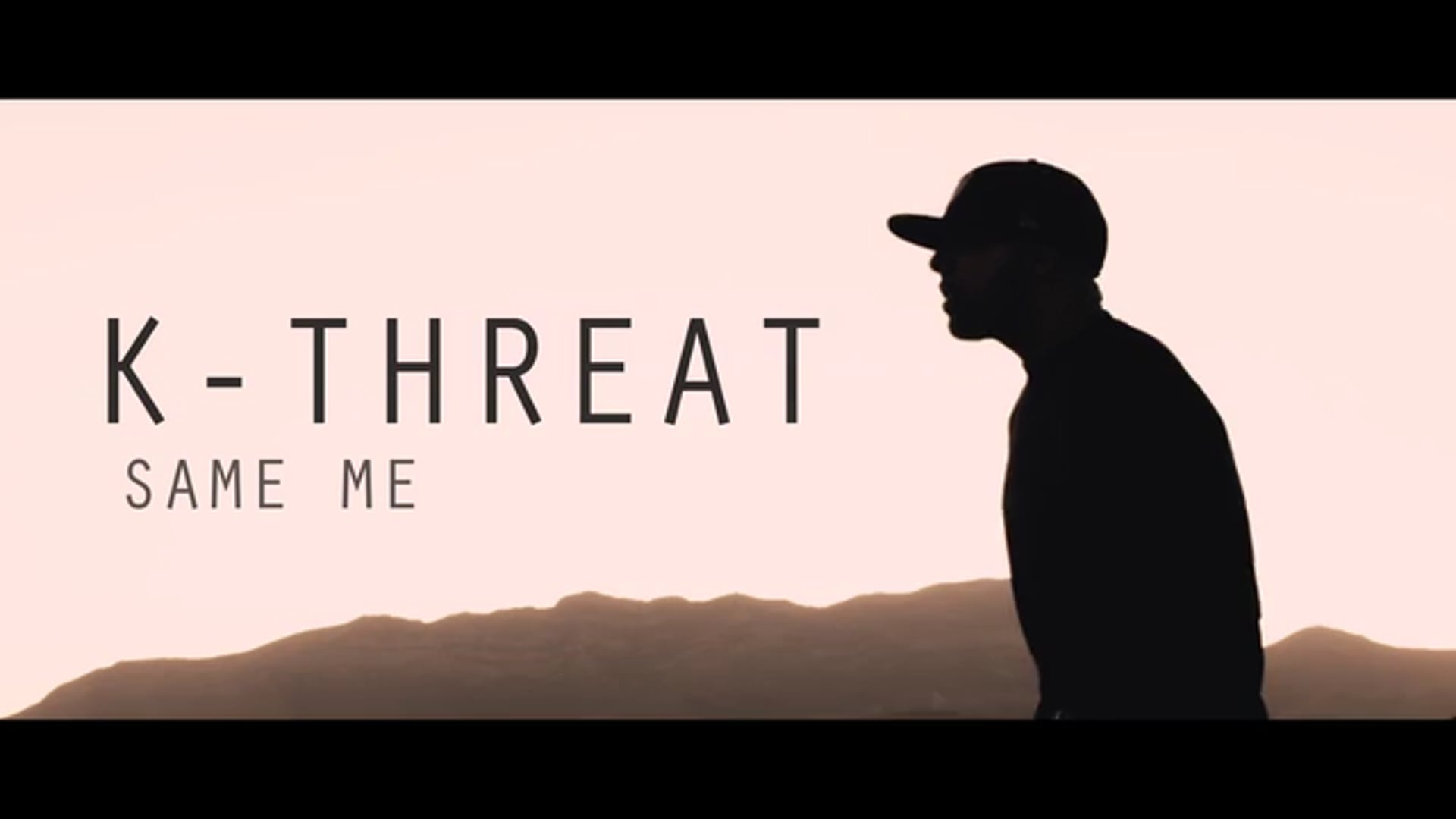 K-Threat   Same Me Official Video