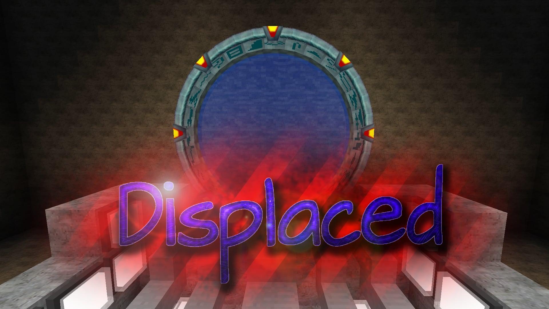 Displaced (Trailer)