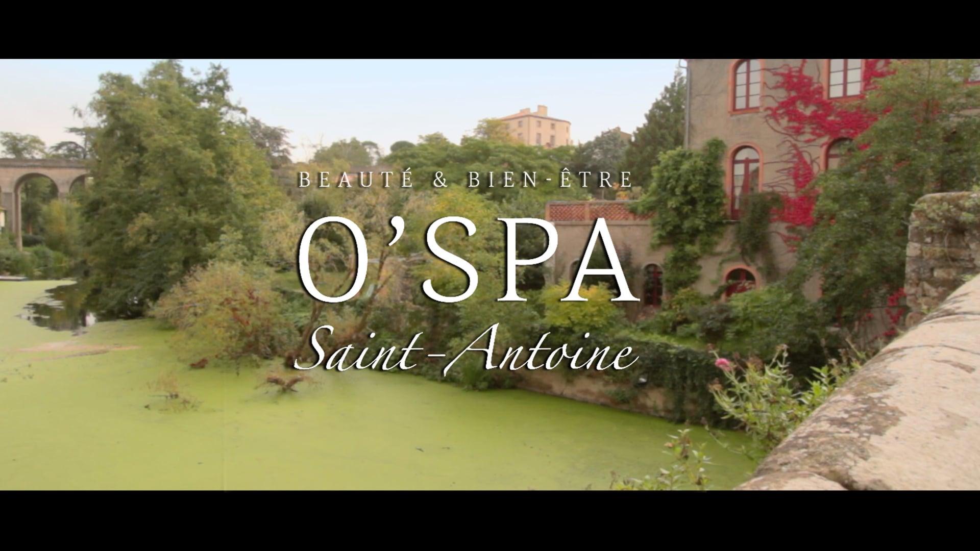 O'Spa Saint Antoine