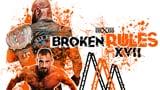 wXw Broken Rules XVII