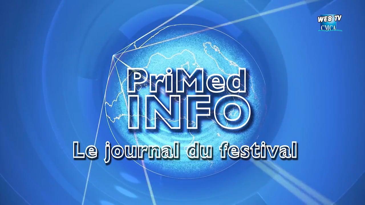 PriMed info Mardi 21 novembre