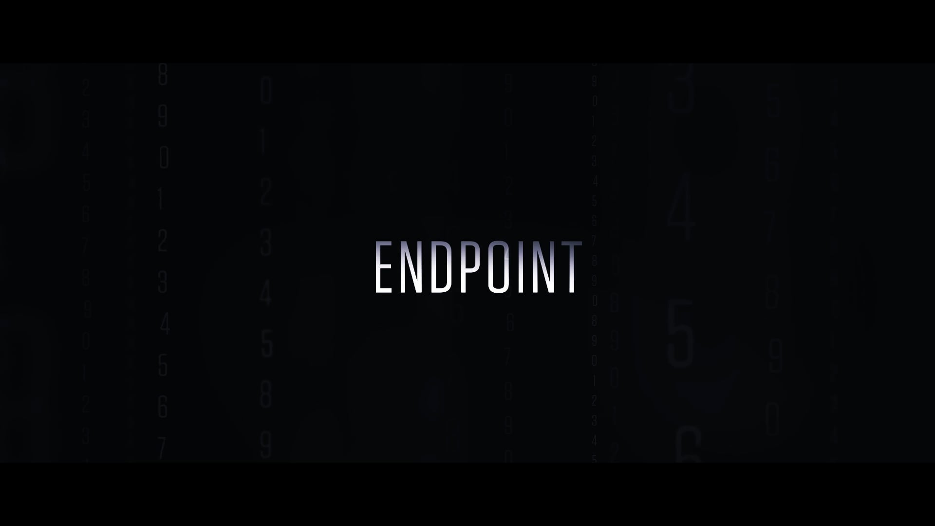 Endpoint - an 03films production