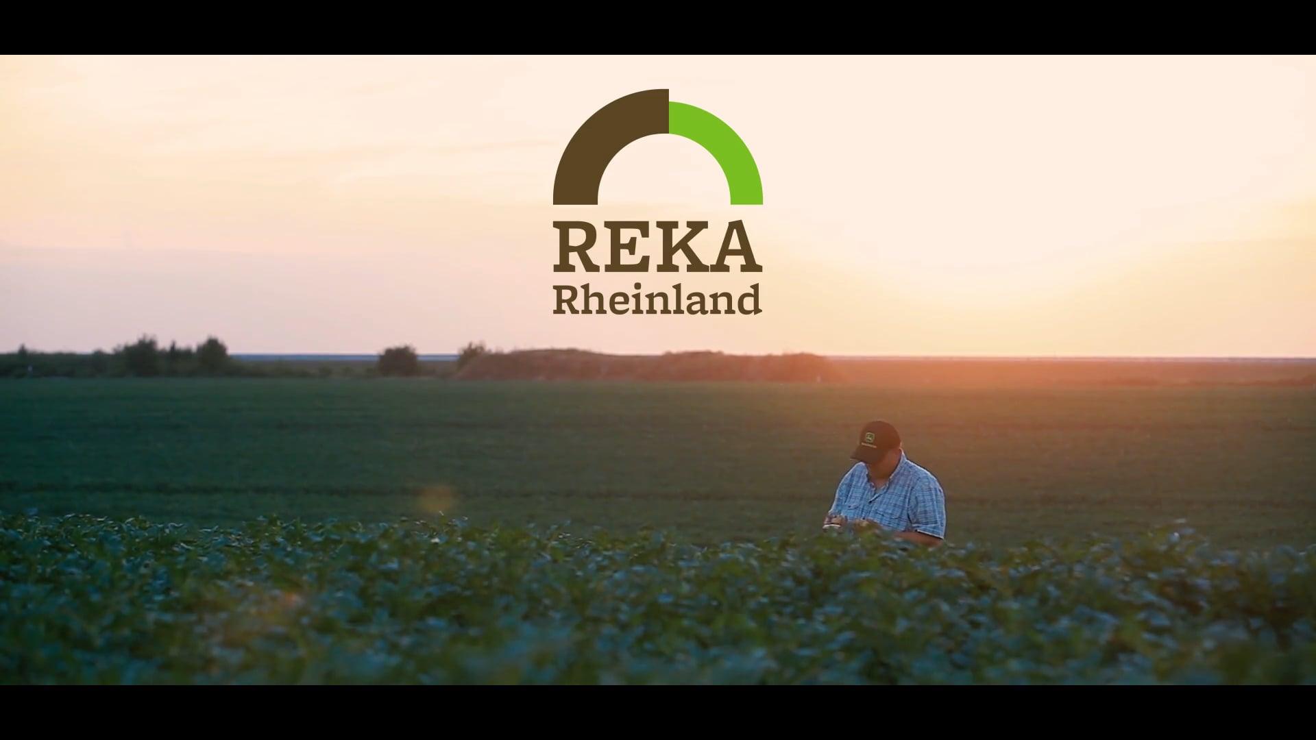 REKA Rheinland - Die rheinländische Kartoffel