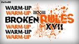 wXw Broken Rules XVII - Warm-Up