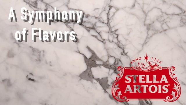 New York Times - Stella Artois