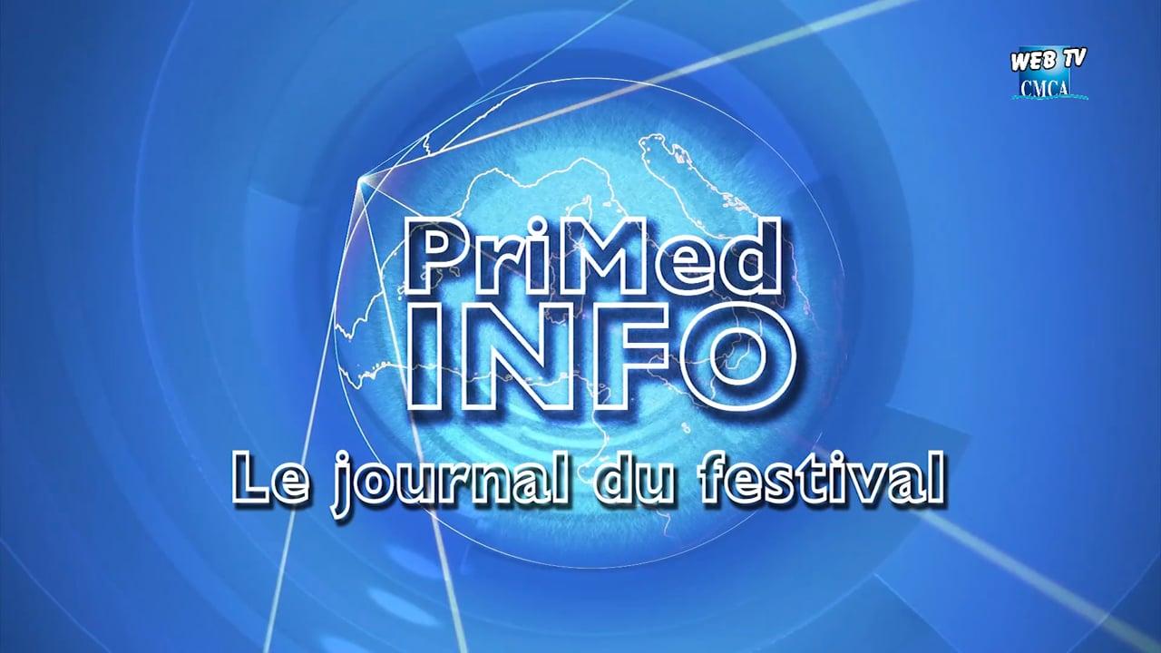 PriMed INFO Mercredi 22 novembre
