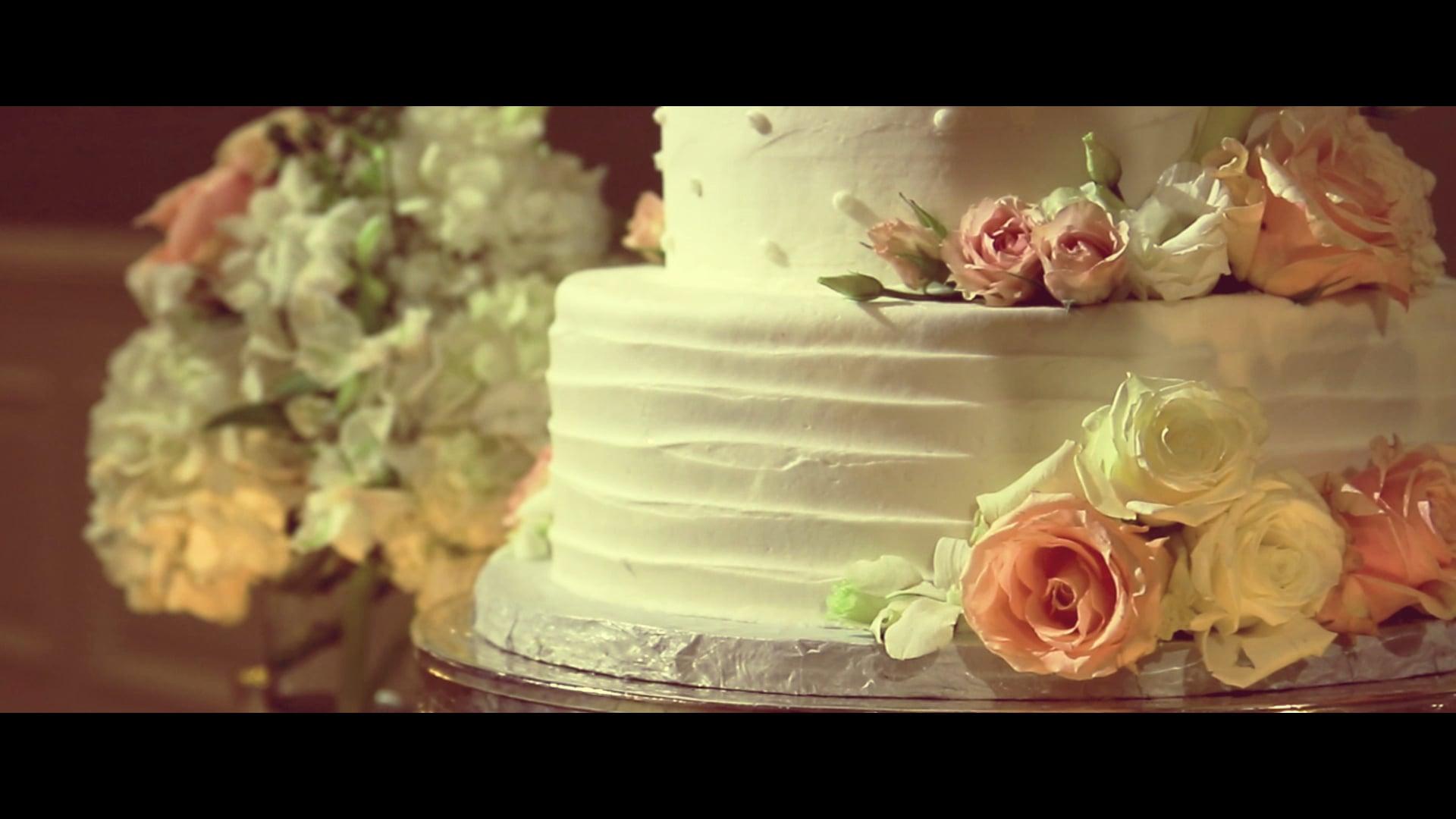 Social: Carter Wedding 11-11-17
