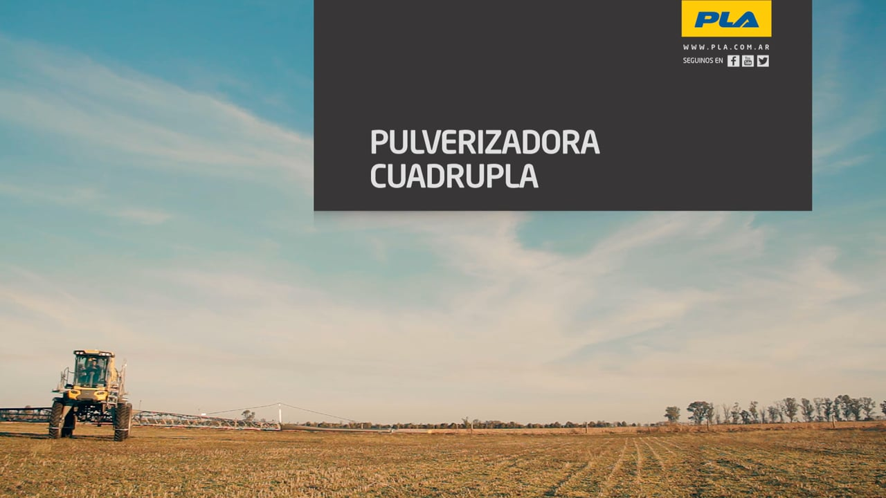 PLA - Cuadrupla