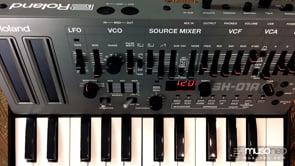 Roland SH-01A
