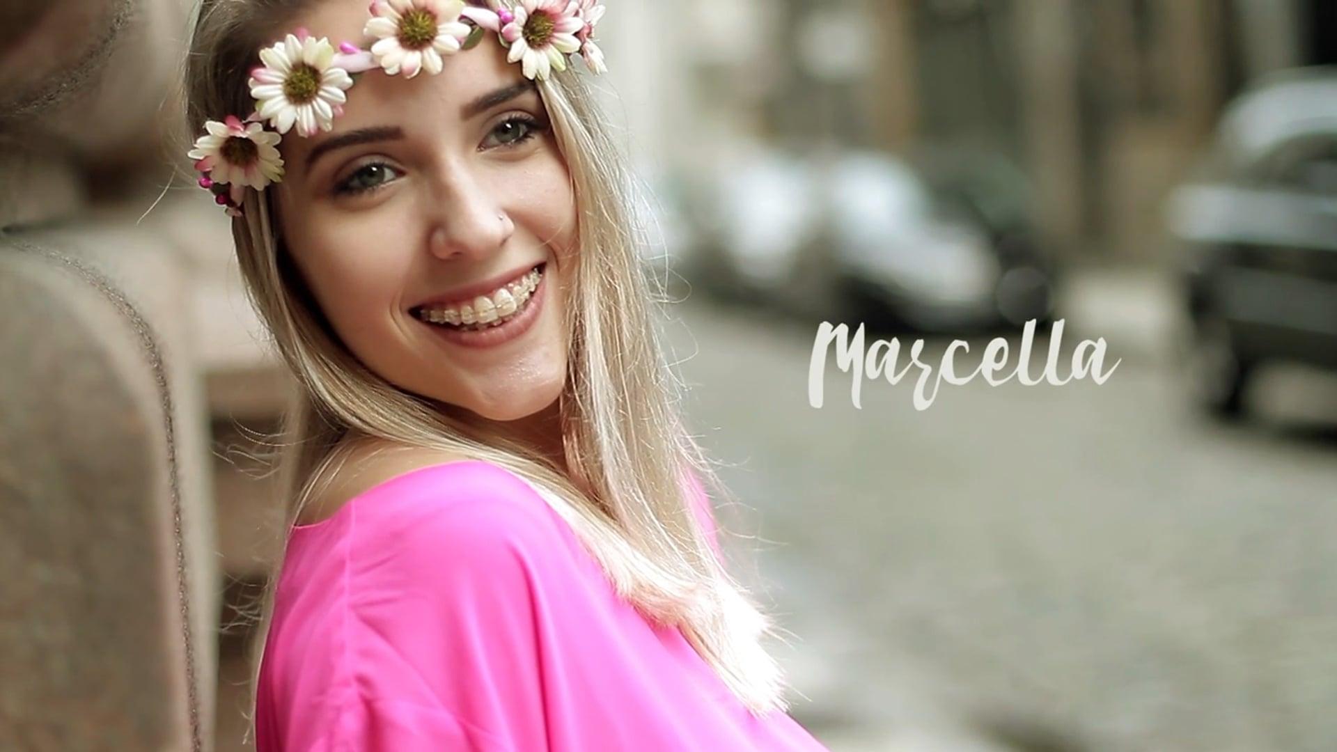 Marcella - Ensaio
