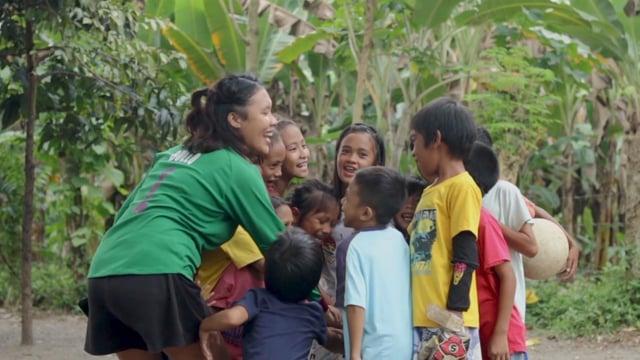Davao, Philippinen - Freundschaft statt Videospiele on Vimeo