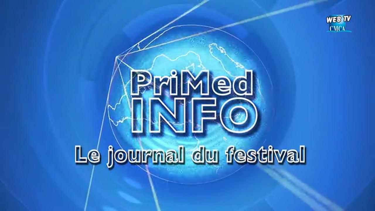 PriMed info jeudi 23 novembre
