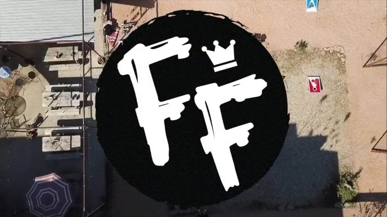 Friendly Fire Mural Combat - BLVD vs ROSS