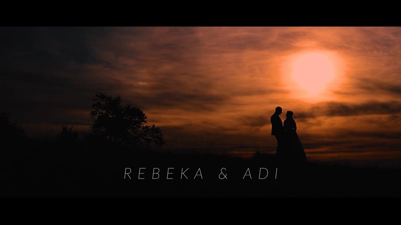 Rebeka & Adrian | @ www.tvstudio.ro |