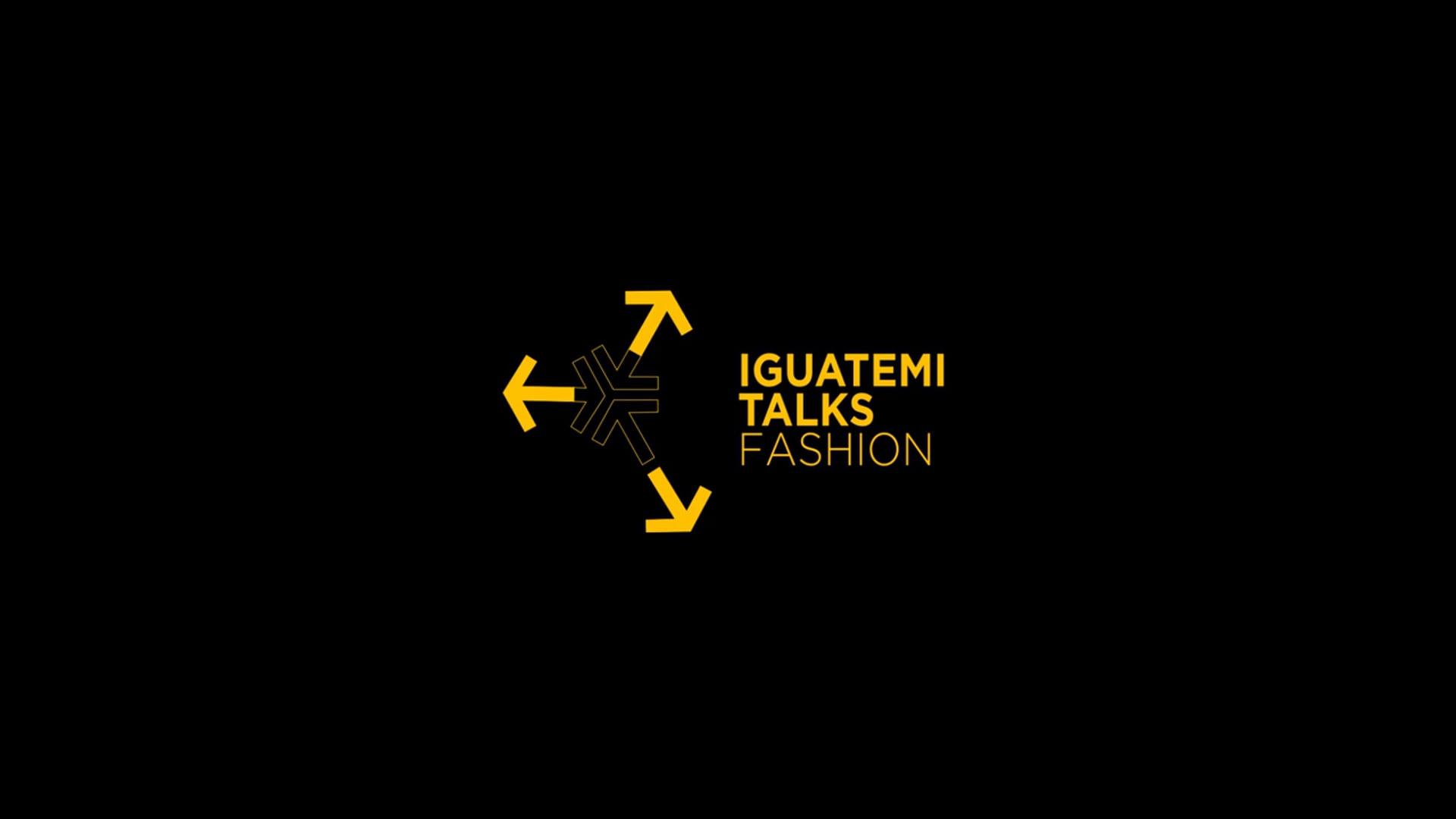 04 Iguatemi Fashion Talks