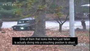 뉴스(북한병사귀순)