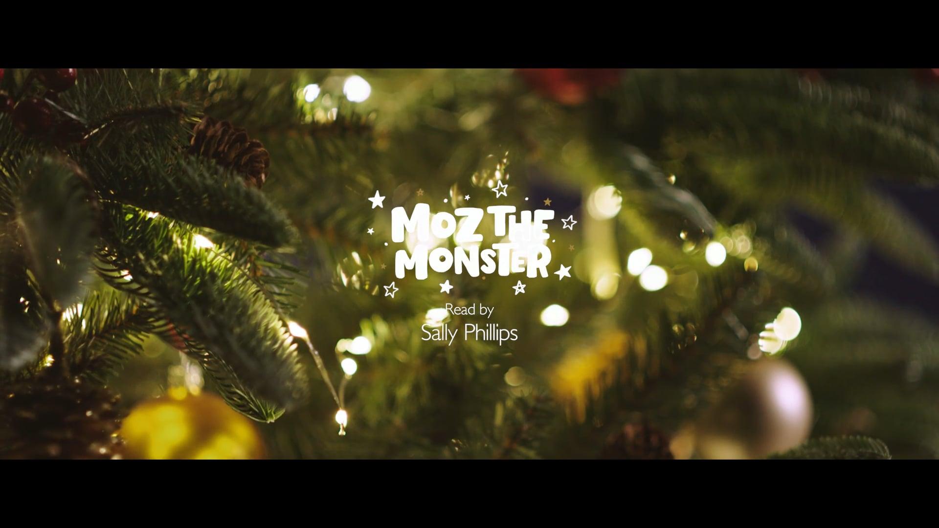 John Lewis Christmas Story