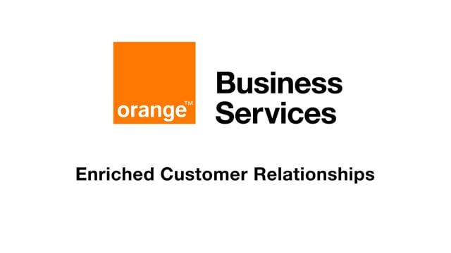 Enriched Customer Relationships