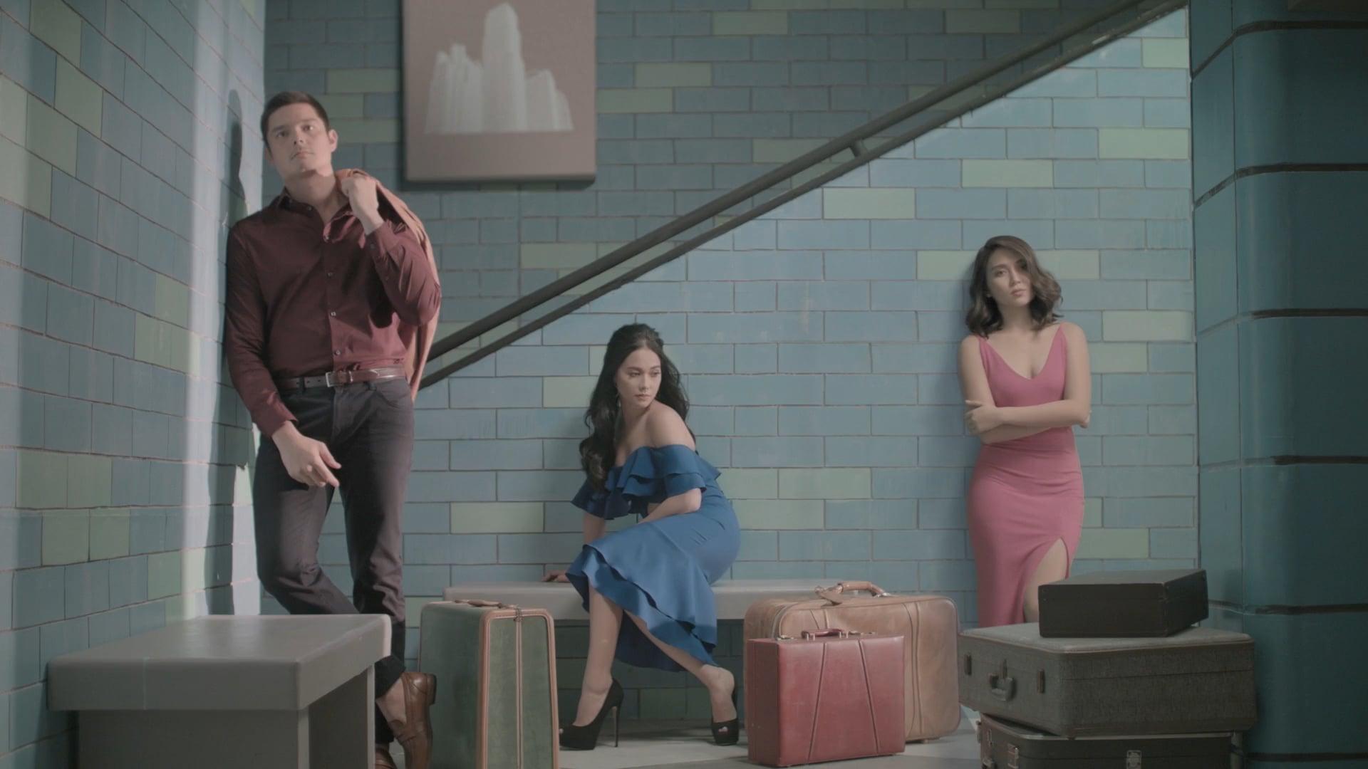 MET - feat. Dingdong , Paolo , Maja, Kathryn