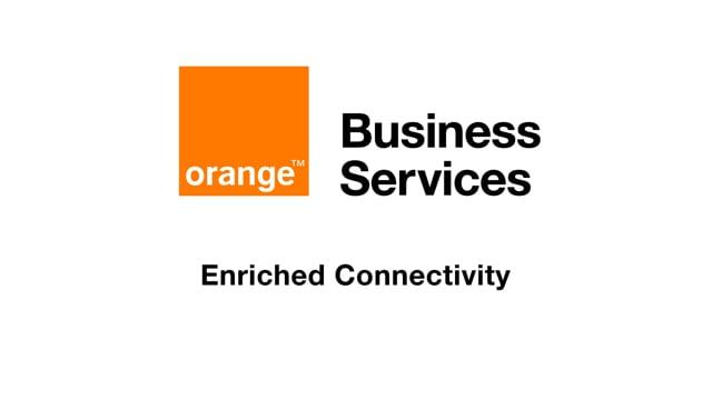 Enriched Connectivity