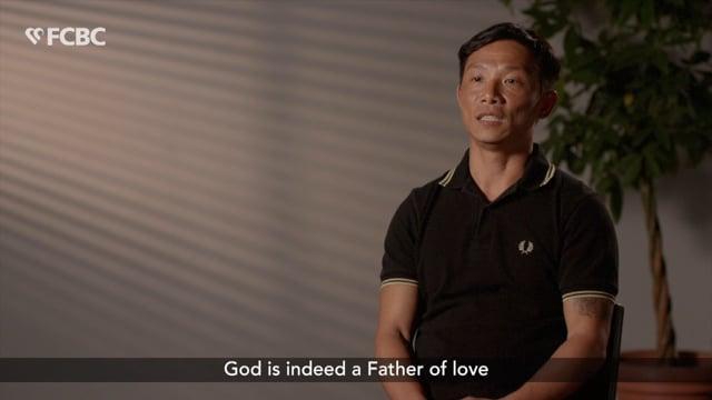 Baptism Testimony of Brandon Soh