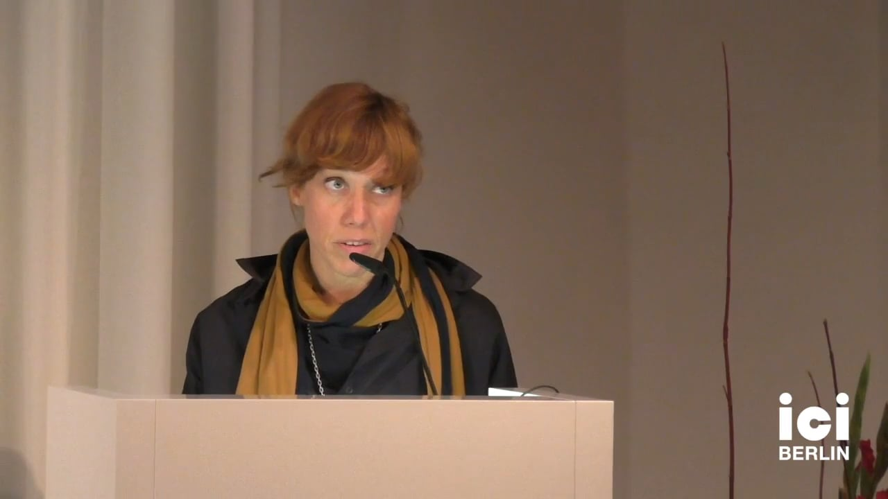 Introduction by Clara Masnatta
