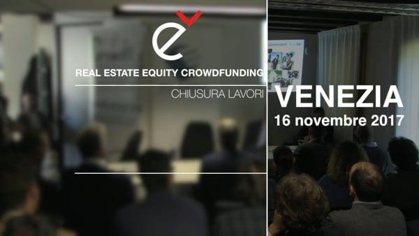 Real Estate Equity Crowdfunding Esperienze internazionali, novità normative, prospettive (terza parte)