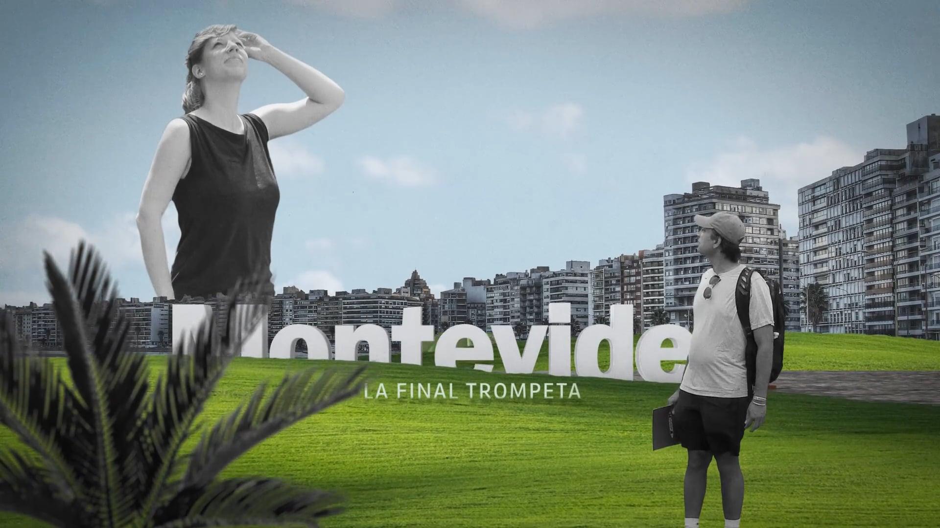 "Cortometraje ""La Final Trompeta"""