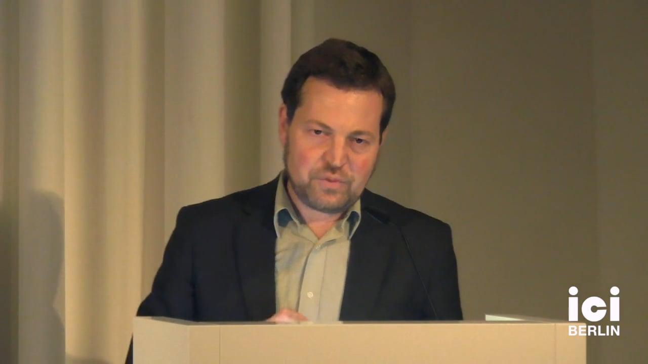 Introduction by Geoff Lehman
