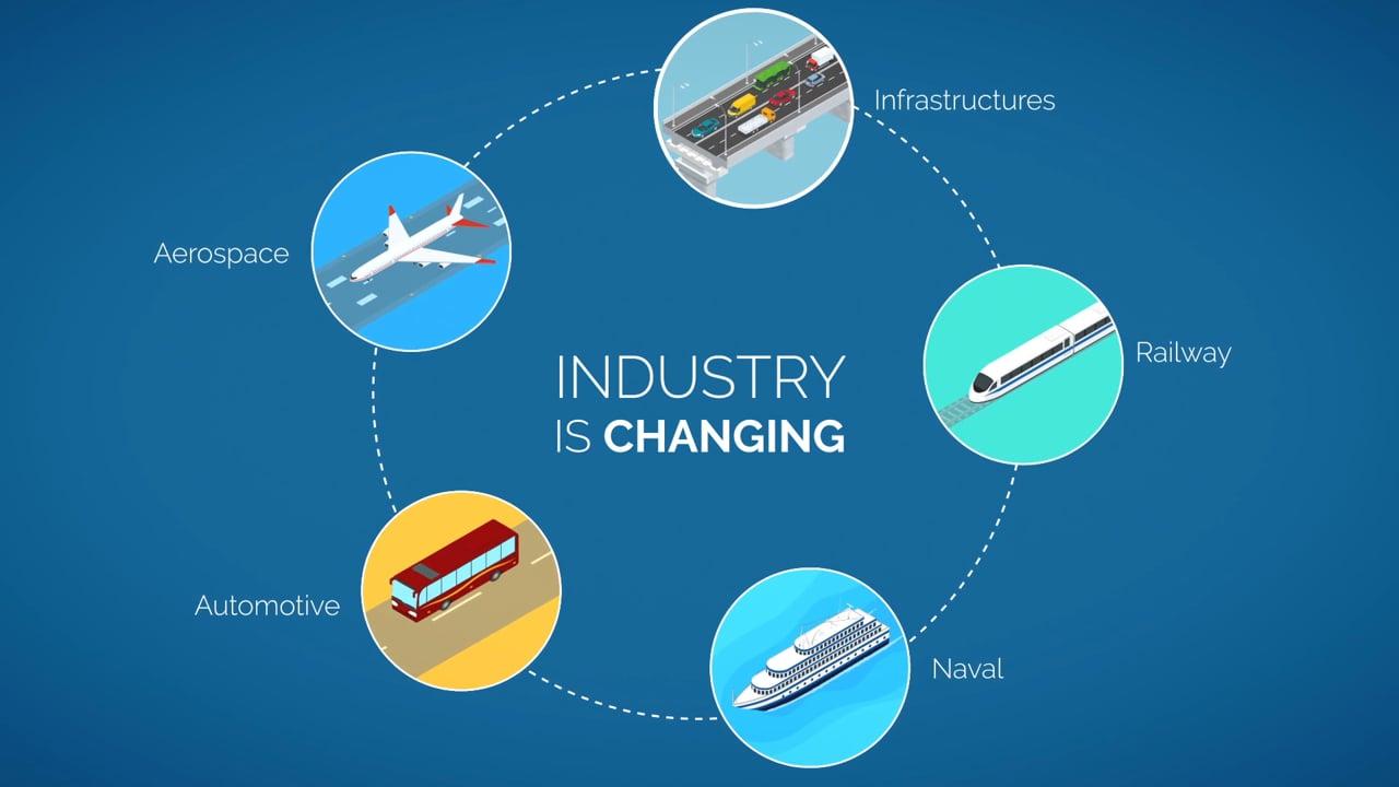 Daher, acteur de la transformation de la supply chain du futur