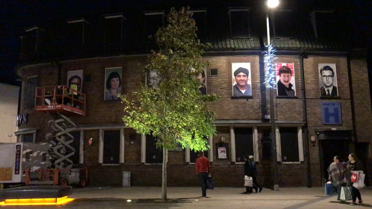 The Face of Stoke-on-Trent   Harveys 20 Featured Faces   2017