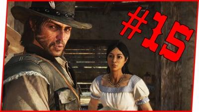SO LONG RICKETTS! - Red Dead Redemption Walkthrough Pt.15
