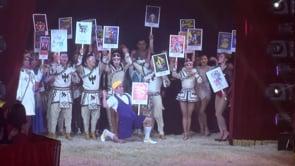 25ÈME FESTIVAL INTERNATIONAL DU CIRQUE DE MASSY