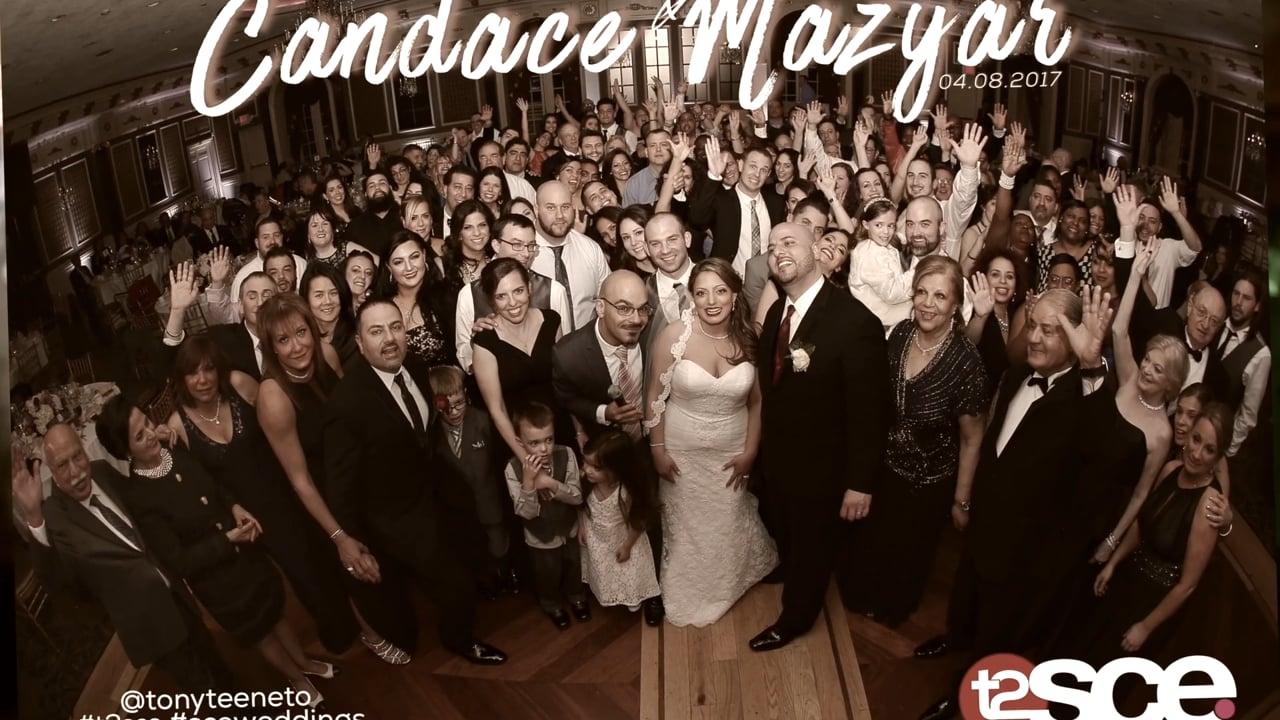 Candace & Mazyar   Brownstone House   Tony Tee Neto   SCE Event Group (0417)