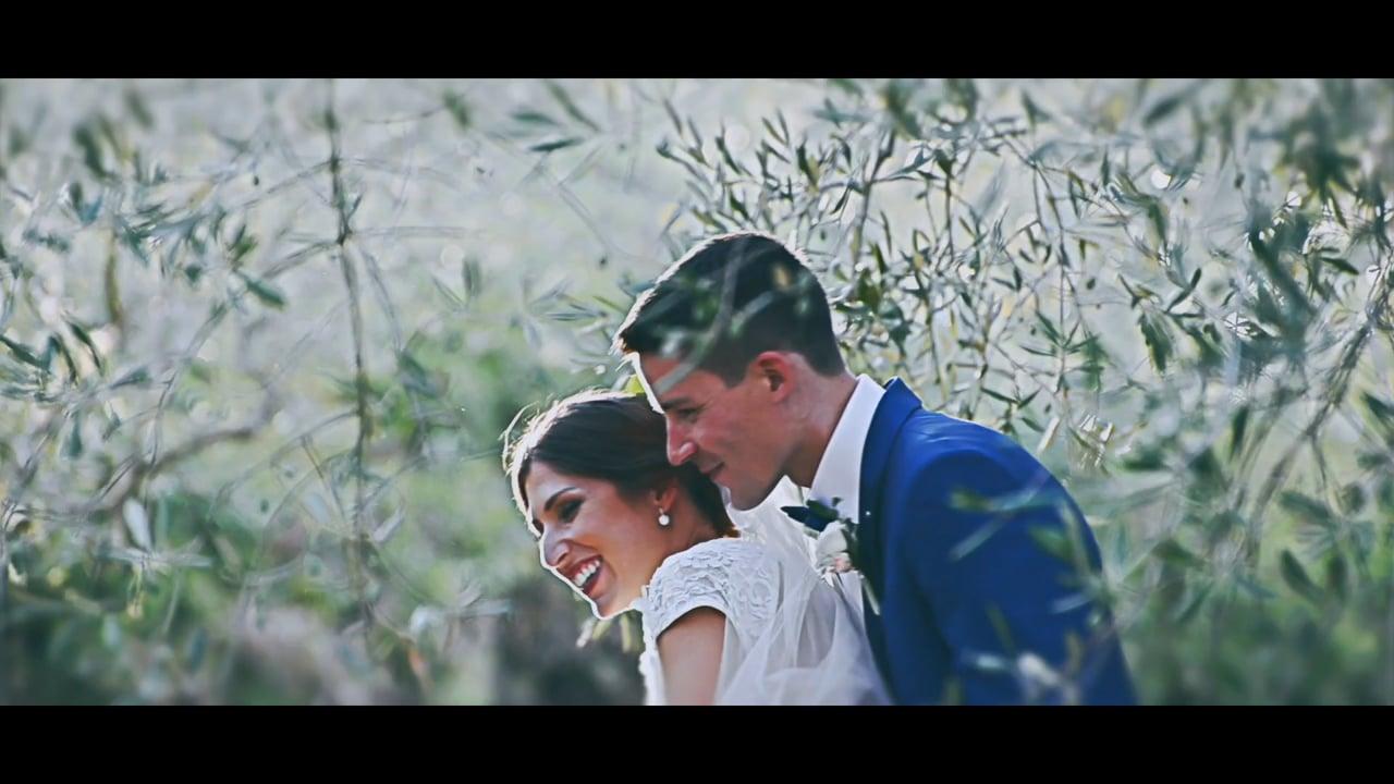 Wedding Day - Valentina & Simone