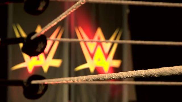 WWE Breaking Ground - Director Chris Bavelles