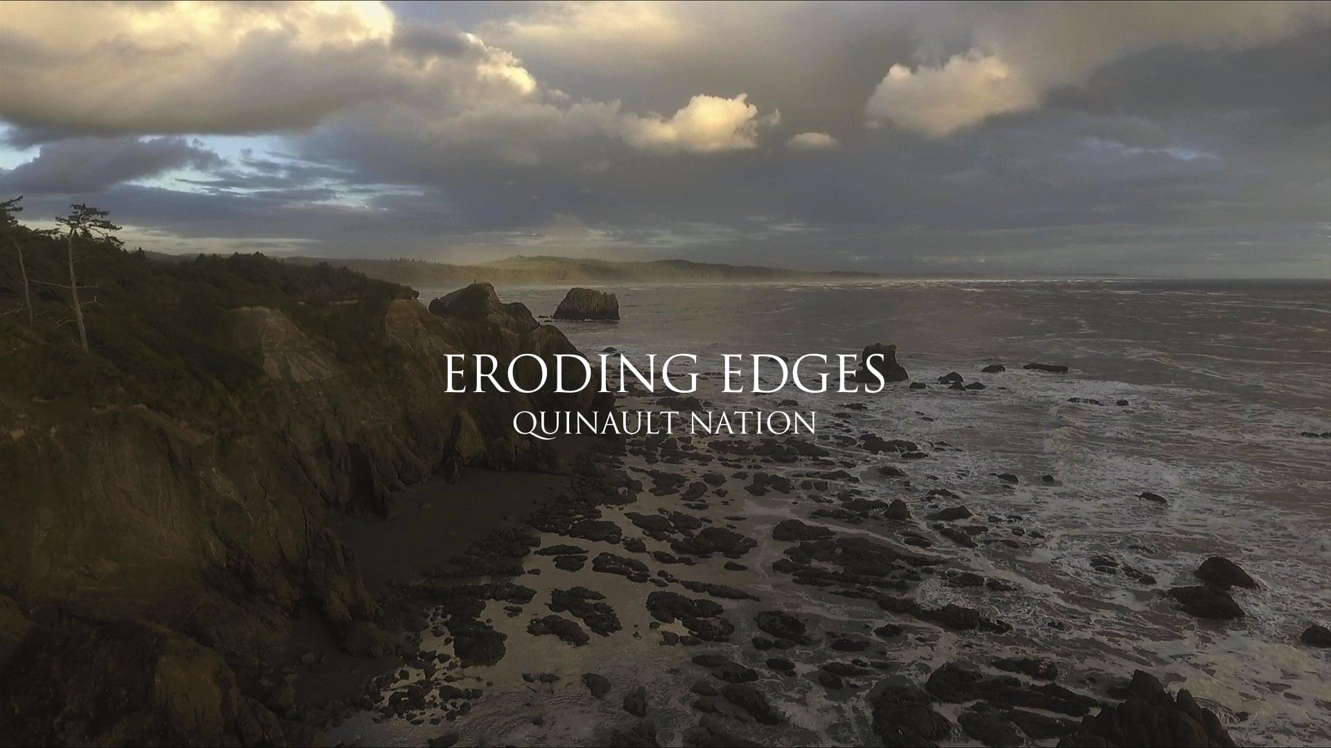 Eroding Edges - Quinault Nation