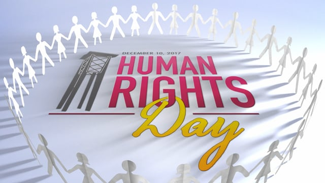 2017 Human Rights Day