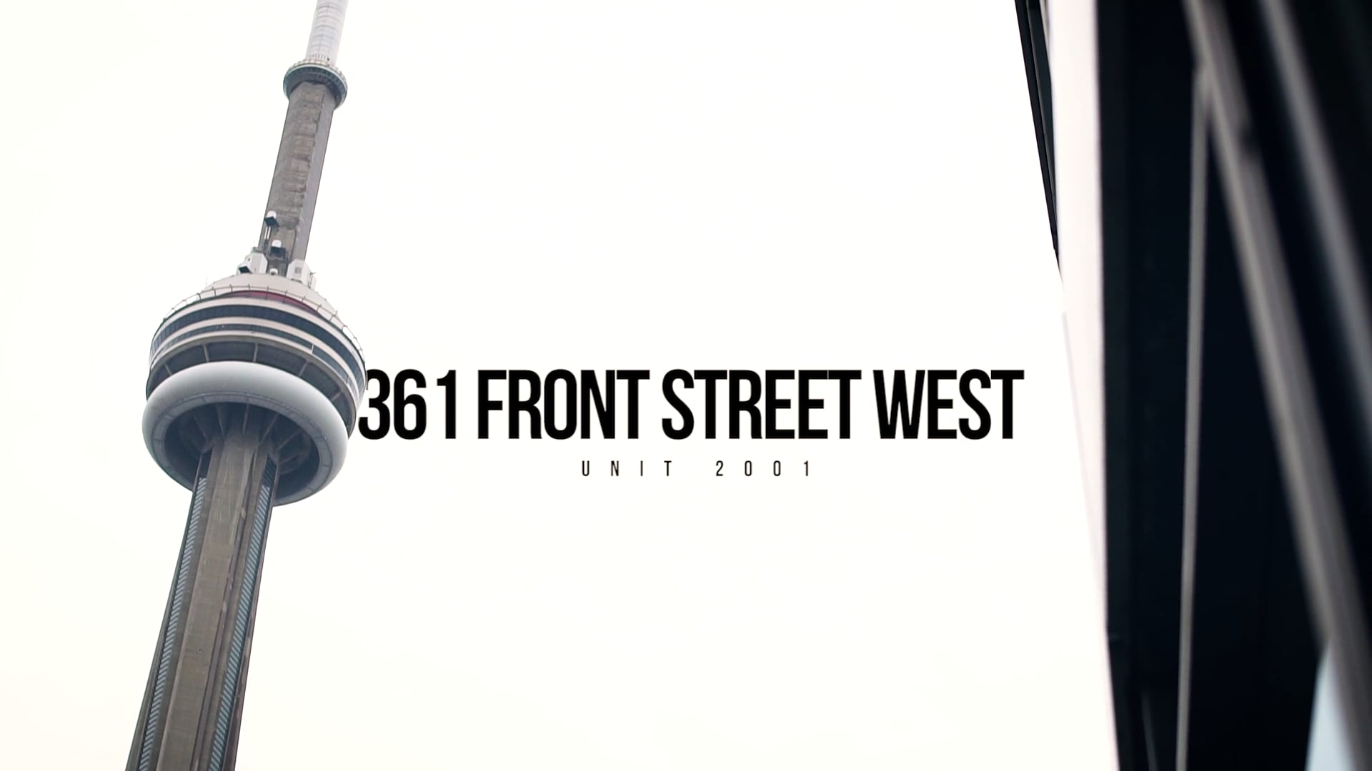 361 Front Street West 2001