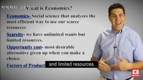경제학(AP)