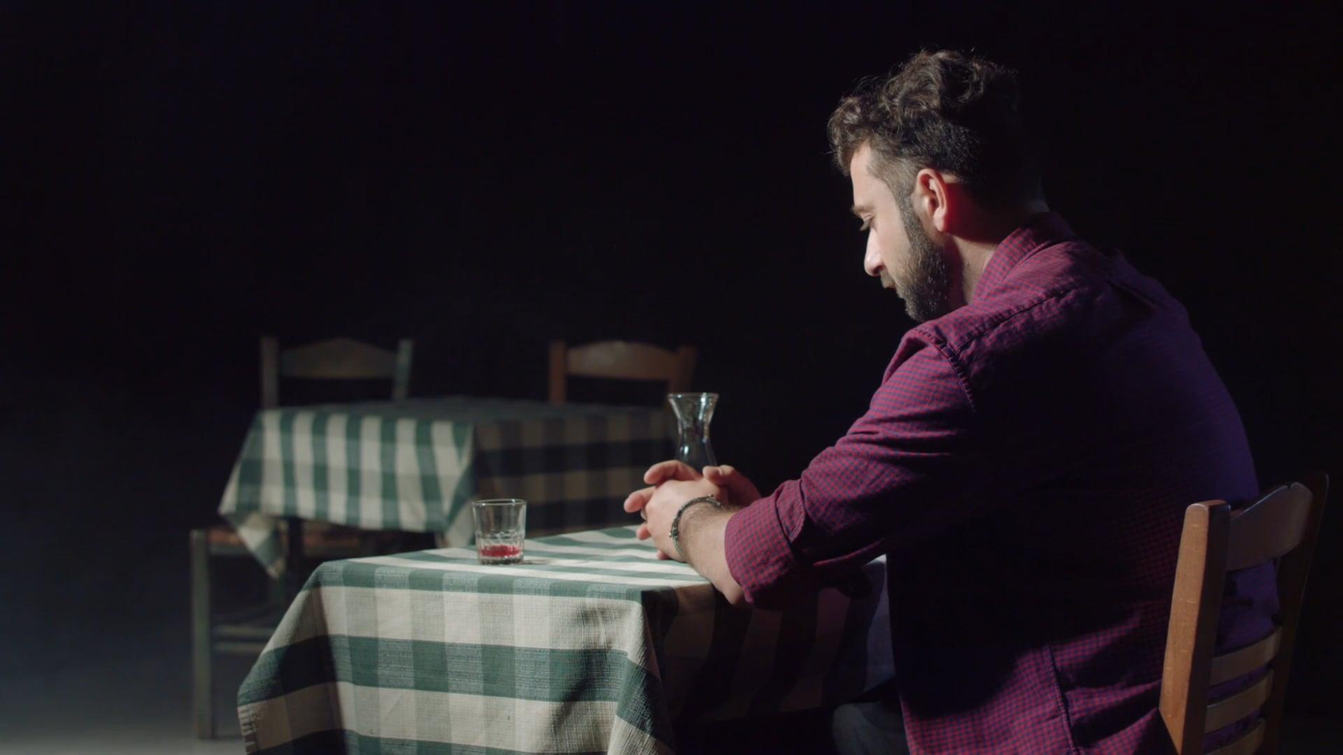 Ένα απτάλικο Σαμπάχ - Ανακόρντα (music video)