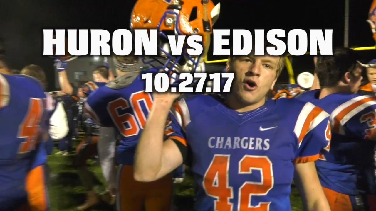 Huron vs Edison 10.27.17-NCGOW Vimeo Export 720