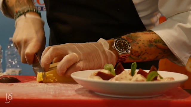 Food Show 7