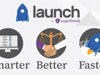 Launch by LegalShield - Network