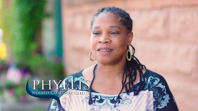 Client Testimonial - Phyl…
