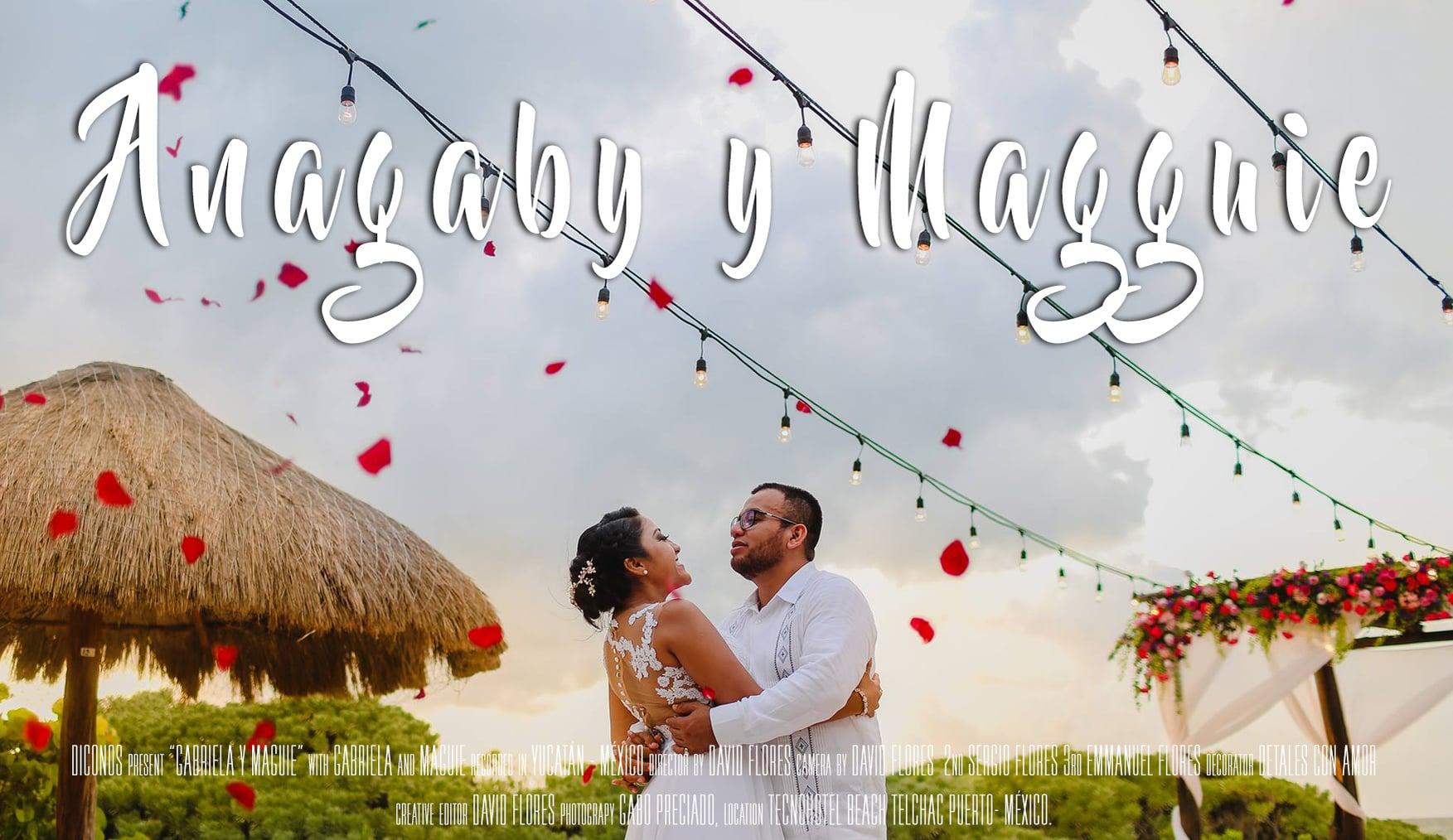 Diconos Wedding